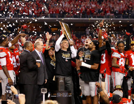 OSU National Champs