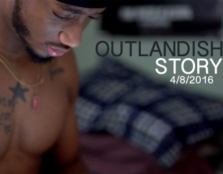 My Outlandish Story