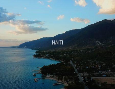 Haiti Feb. 2018