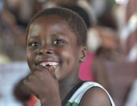 Haiti Sept. 2018